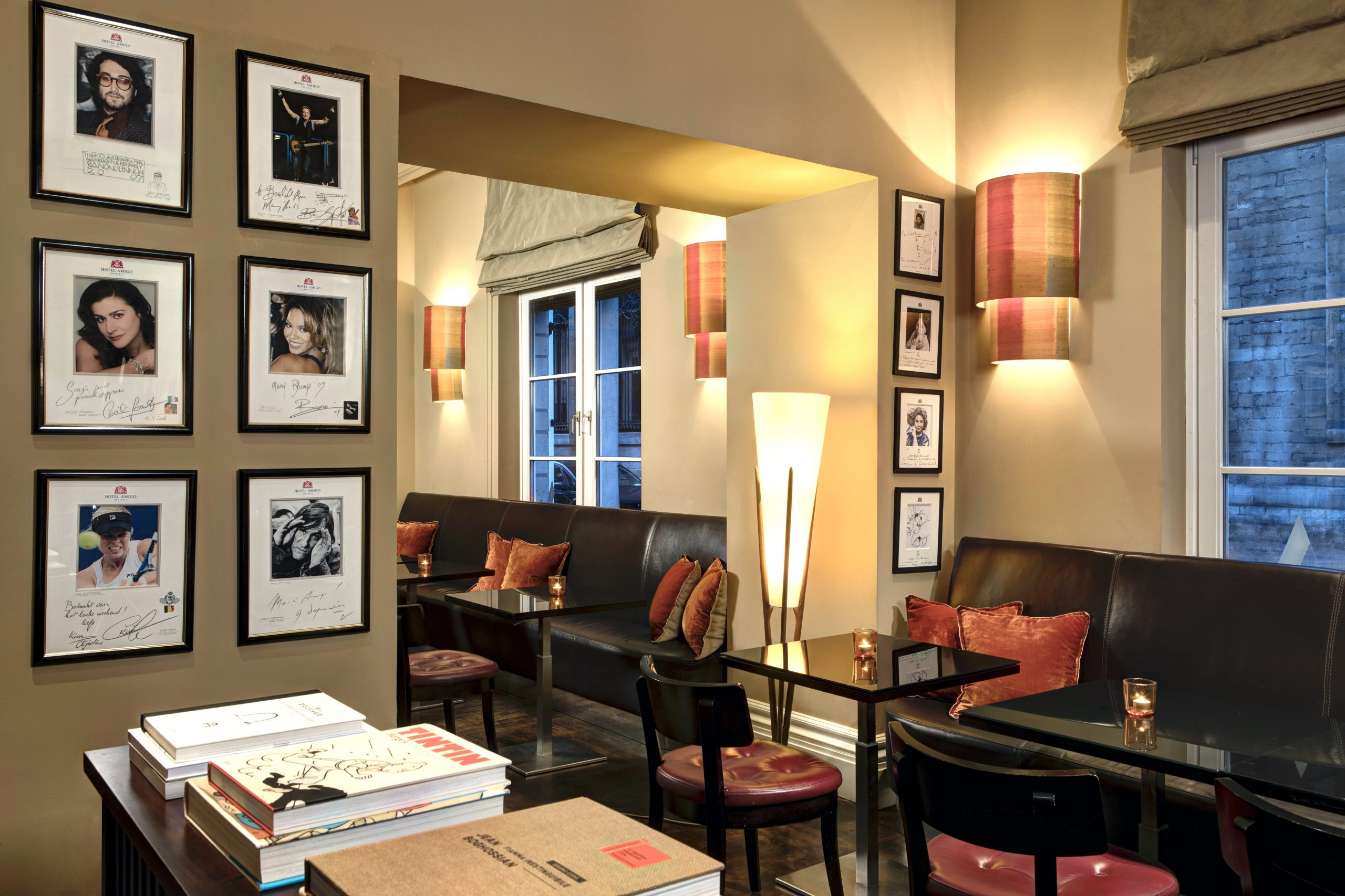20 RFH Hotel Amigo - Bar A 9277 JG Nov 18