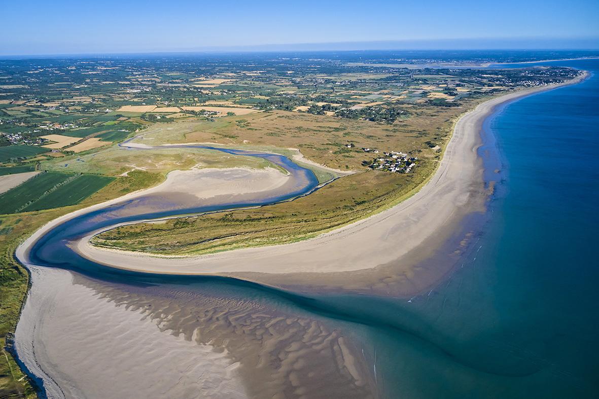 France, Normandy, Manche department, Surville, Surville haven