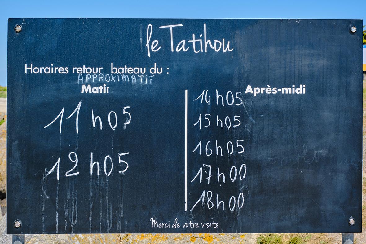 France, Normandy, Manche department, Cotentin, Saint-Vaast-la-Hougue, l'île de Tatihou