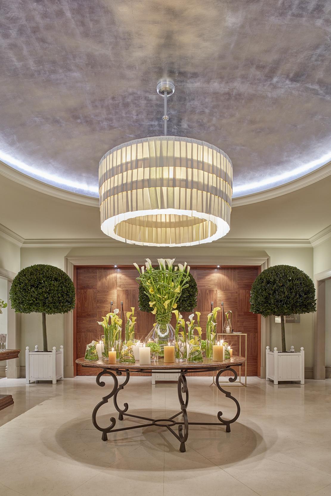 RFH Hotel Amigo - Ballroom Foyer J1113_RFA_916 TH Nov 19 LR