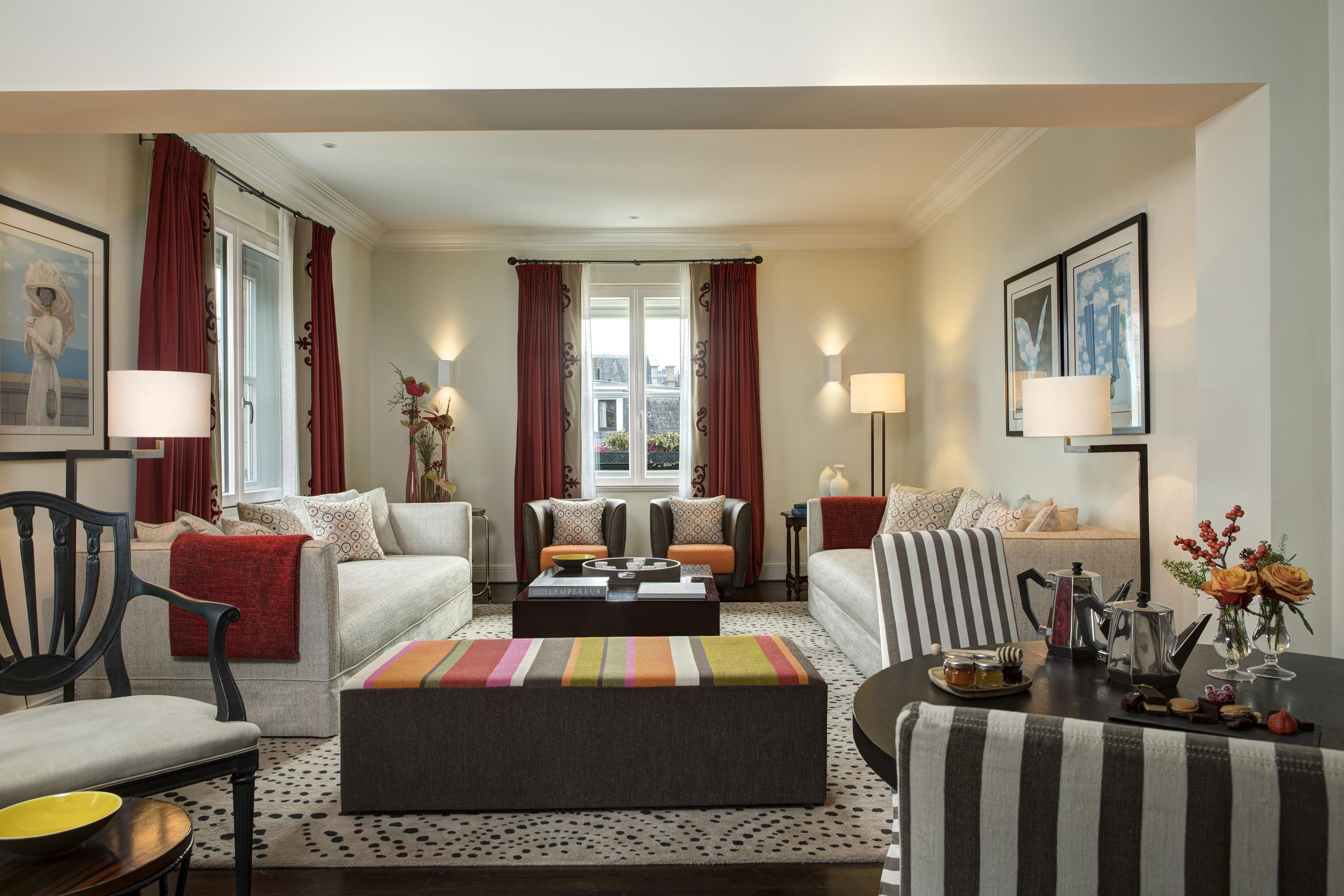 RFH Hotel Amigo - Margritte Suite 9190 JG Nov 18