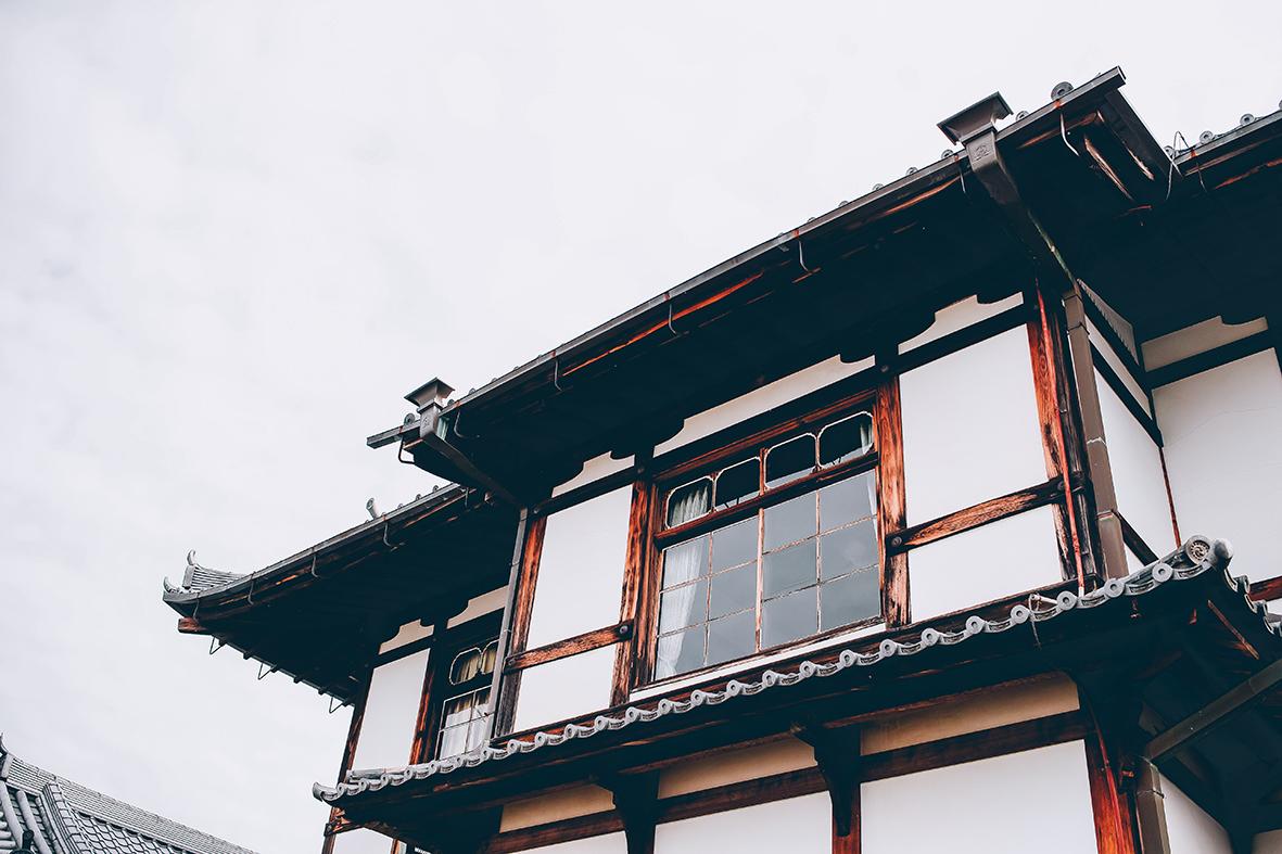 Architecture Imaicho, Nara