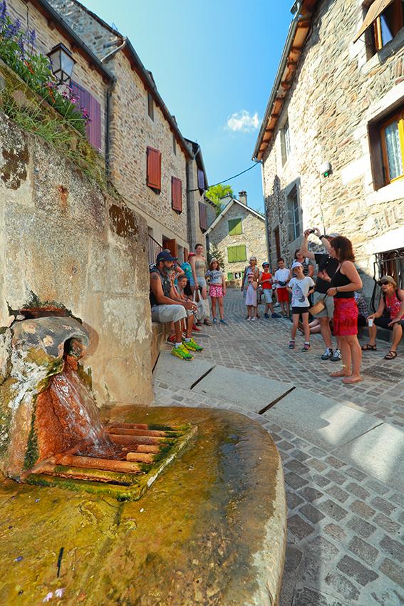 Chaudes-Aigues-Visite©H-Vidal-2350