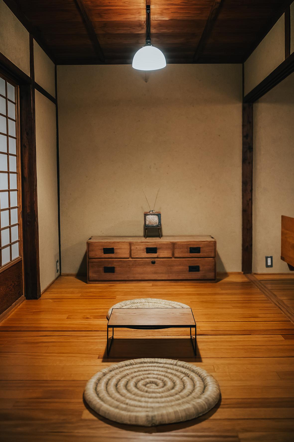 Gîte 2, Naramachi, Nara