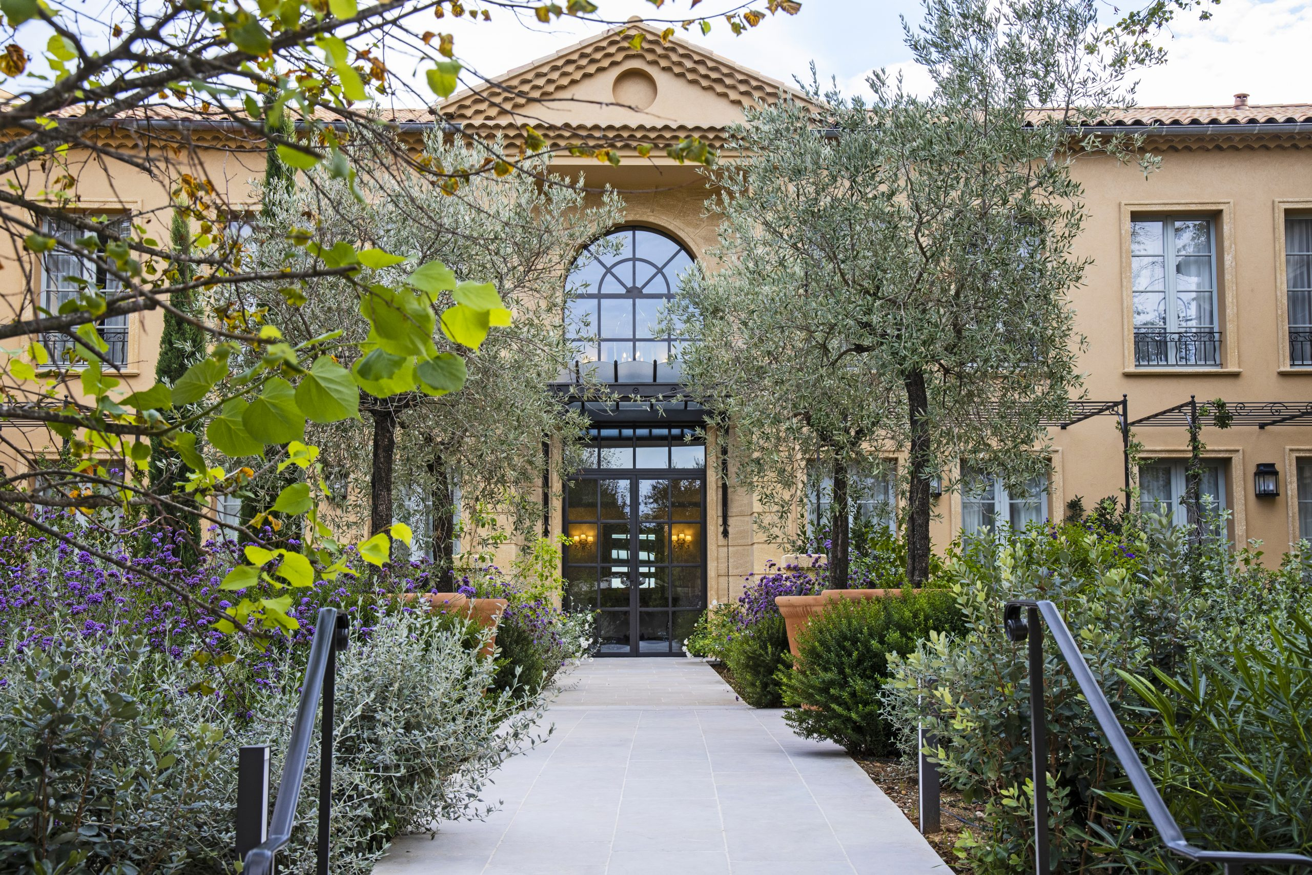 Grande Bastide & Jardin 3