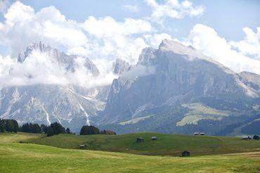 N°22 – Au Sud-Tyrol, les Dolomites en majesté