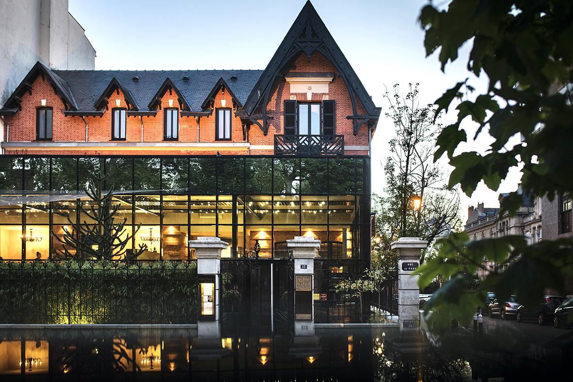 -Maison Decoret 2 - M. Cellard