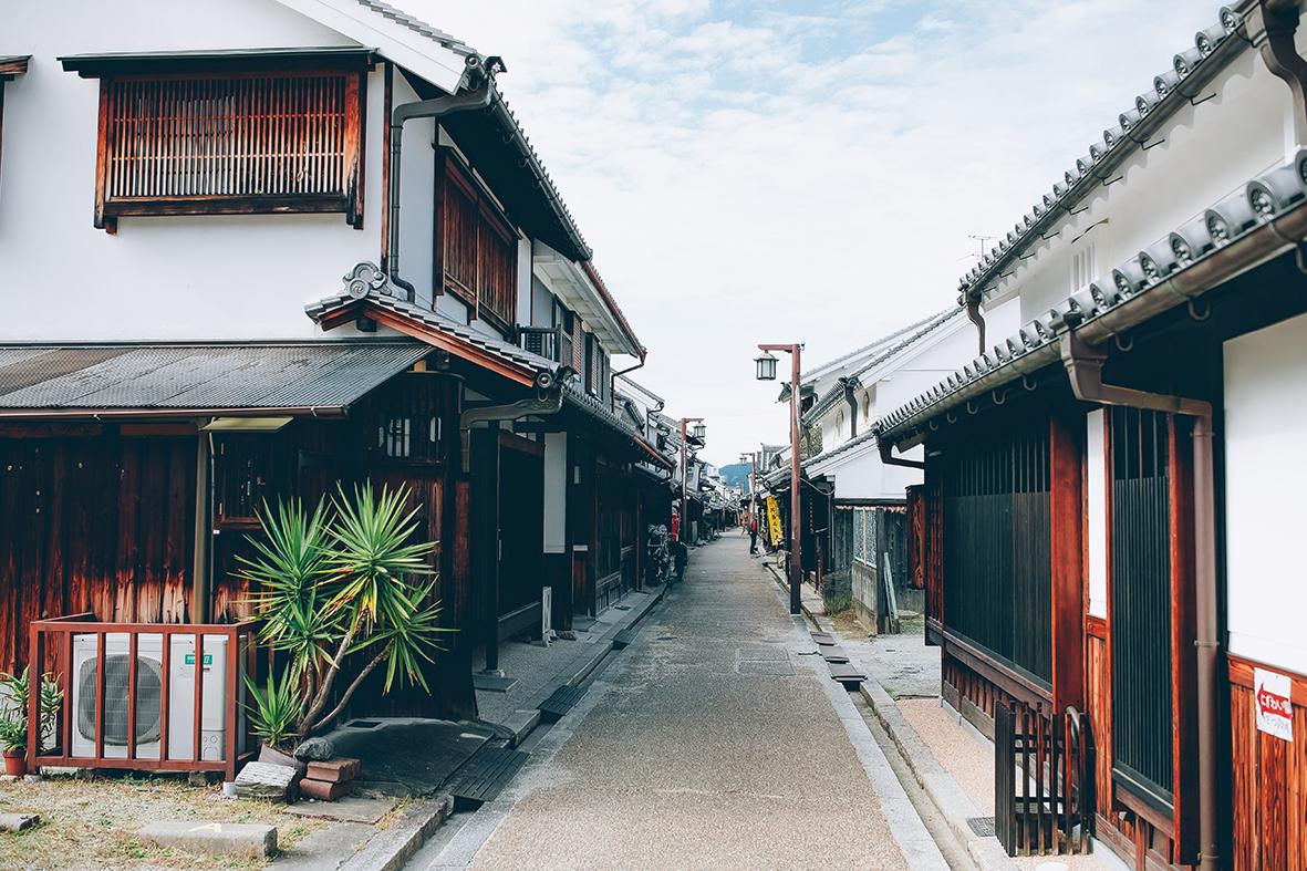 Ruelle Imaicho, Nara