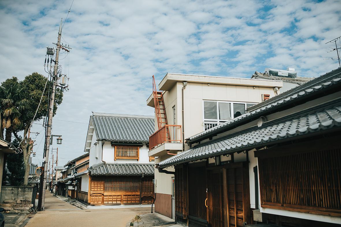 Ruelle Naramachi 2, Nara