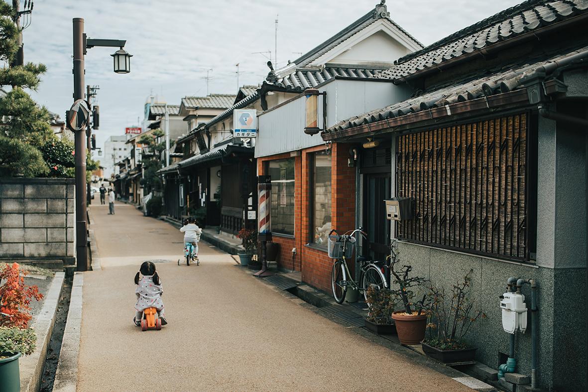 Ruelle Naramachi 3, Nara
