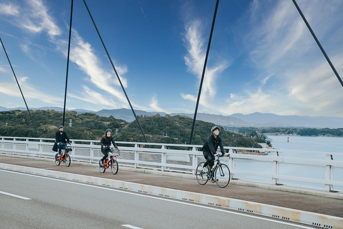 Tour de Shima à vélo, Shima, Mie
