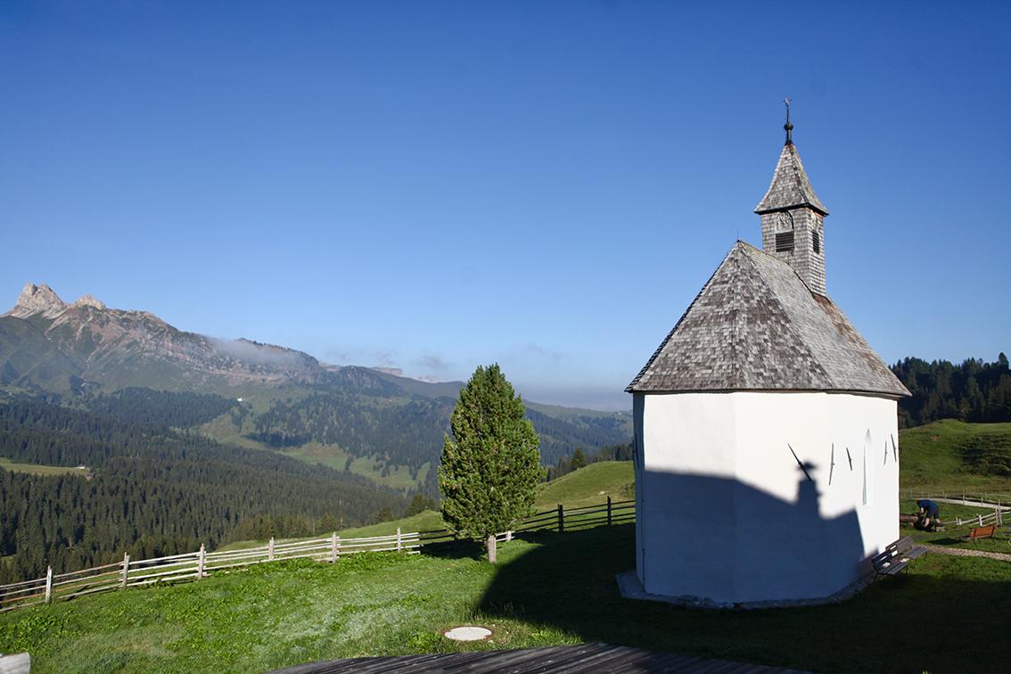 chapelle zallinger