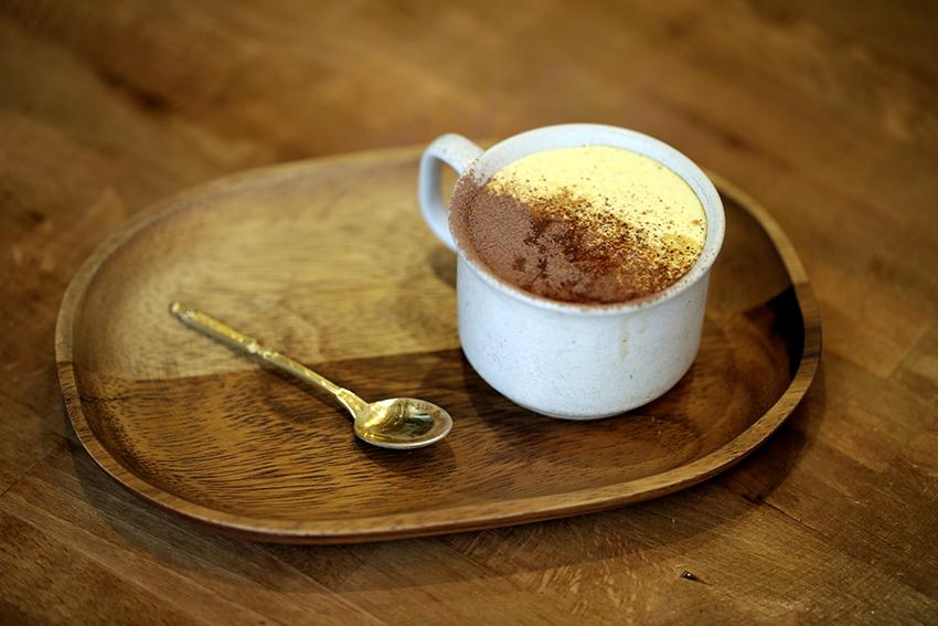 recette café 2