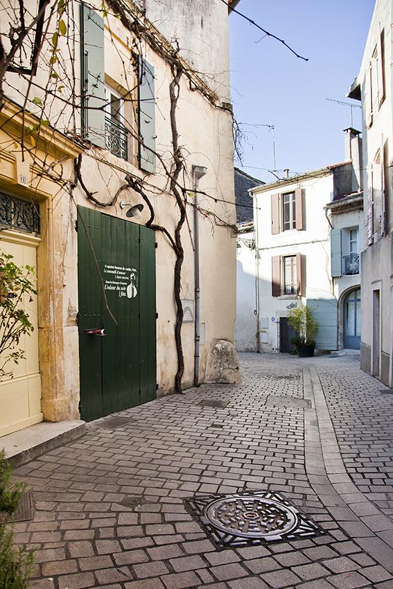 Arles-visite-