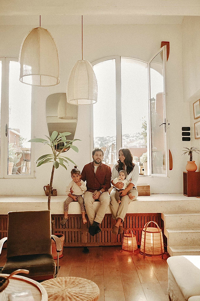 Famille - Maison Accacia 2