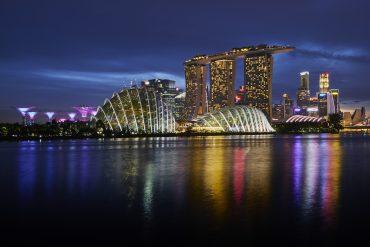 N24 – Singapour, oasis urbaine